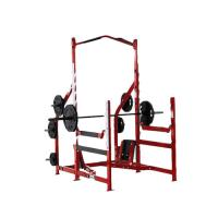 Sports links hs – 3014 olympic power rack strength equipments