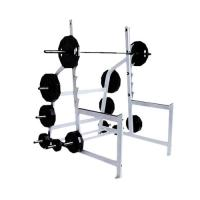 SPORTS LINKS HS – 3012 OLYMPIC SQUAT RACK STRENGTH EQUIPMENTS