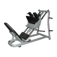 SPORTS LINKS DF – 2001 HACK SQUAT LEG PRESS STRENGTH EQUIPMENTS