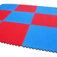 Sports links kid's play area flooring sports flooring