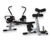 SPORTS LINKS ABS BENCH NEW ITEM