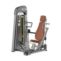 SPORTS LINKS 1008 SEATED CHEST PRESS STRENGTH EQUIPMENTS