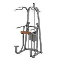SPORTS LINKS 1009 ASSISTED DIPCHIN STRENGTH EQUIPMENTS