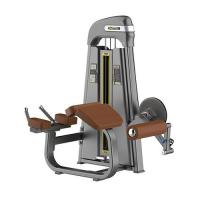 SPORTS LINKS 1001 LEG CURL V-BENCH  STRENGTH EQUIPMENTS