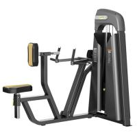 SPORTS LINKS DHZ – N1034 VERTICAL ROW STRENGTH EQUIPMENTS