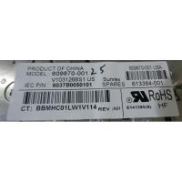 HP ProBook 6450b 6455b PN: 9Z.N2W82.701 609870-001_4