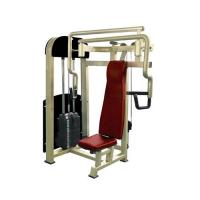 SPORTS LINKS B 002 SEATED CHEST PRESS STRENGTH EQUIPMENTS