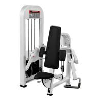 SPORTS LINKS M2 – 1010 SEATED BICEPS CURL STRENGTH EQUIPMENTS