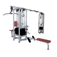 SPORTS LINKS M4 – 1024 JUNGLE GYM 5 STATIONS STRENGTH EQUIPMENTS