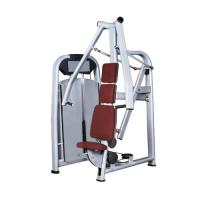 SPORTS LINKS M4 – 1001 SEATED CHEST PRESS STRENGTH EQUIPMENTS