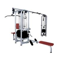 SPORTS LINKS M5 – 1025 JUNGLE GYM 5 STATIONS STRENGTH EQUIPMENTS