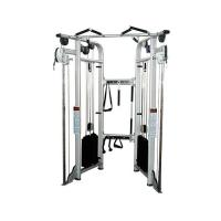 SPORTS LINKS M5 – 1022 DUAL ADJUSTABLE PULLIES STRENGTH EQUIPMENTS