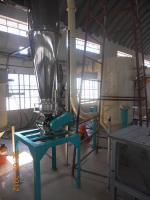 LITHOTECH FOOD AND SPICE MACHINERY GRAIN MILLING SYSTEM