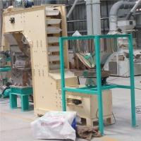 LITHOTECH FOOD AND SPICE MACHINERY BUCKET ELEVATOR SYSTEM