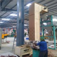 LITHOTECH FOOD AND SPICE MACHINERY Z TYPE BUCKET ELEVATOR