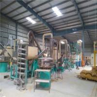 LITHOTECH FOOD AND SPICE MACHINERY AUTOMATIC SPICE MILLING MACHINE