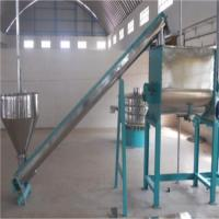 LITHOTECH FOOD AND SPICE MACHINERY RIBBON BLENDER