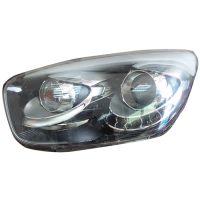 kia picanto 1Y3 right & left side lights