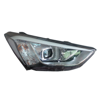 hyundai santafee 2W right & left side lights