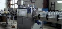 LINE LR-6-2000 Automatic Bottling Equipment