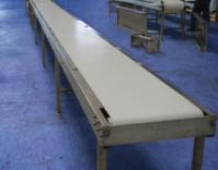 MORCOS STRAIGHT CONVEYORS
