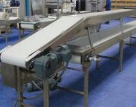 Morcos packing conveyors