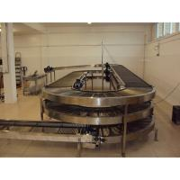 Farhat bakery equipment bread cooling conveyors