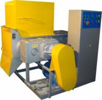 DW-400 Shredding Equipment