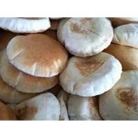 FARHAT BAKERY EQUIPMENT POCKET PITTA BREAD AUTOMATIC LINE PLANTS