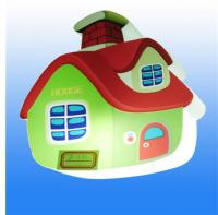 EURO LIGHT B1395 KID'S LIGHT