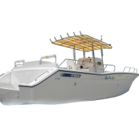 Yamaha sea pro 34 commercial line