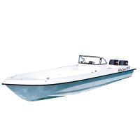 AL YOUSUF YAMAHA  SEA SPIRIT 35 COMMERCIAL LINE