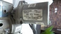Hyundai sonata steering motor assembly 2011-2014_6