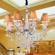 EURO LIGHT J 9130-8 CHANDELIER