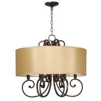Euro light md9572-6 chandelier