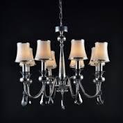 Euro light j 9232-8 chandelier