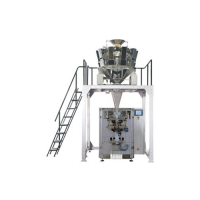 MB-250 MWF PNEUMATIC BAGGING MACHINES