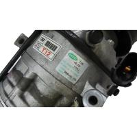 Hyundai Santa fe Compressor