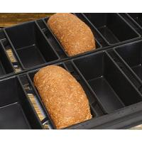 Coatings For baking trays and bread pans