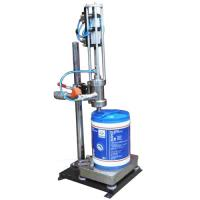 PACKWORLD FZC SEMI AUTOMATIC WEIGH-METRIC FILLING MACHINES