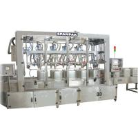 PACKWORLD FZC AUTOMATIC LINER WEIGH-METRIC FILLING MACHINES