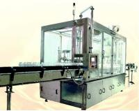 PACKWORLD FZC ROTARY MONOBLOCK VOLUMETRIC FILLING MACHINES
