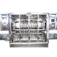 PACKWORLD FZC AUTOMATIC PNEUMATIC FILLING MACHINES