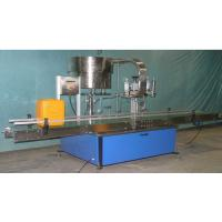 PACKWORLD FZC SEMI AUTOMATIC SERVO SINGLE HEAD CAPPING MACHINES