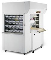 EVERBAKE CAPWAY BONGARD BAKERY EQUIPMENT DELTA 70.6 AUTOMATIC STICKS LINE
