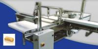 Samtec fr600 finger roller machine