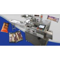 Samtec hpms 700 horizontal packaging machine