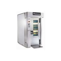 Everbake capway bongard bakery ovens 8.43 mg rotary rack oven