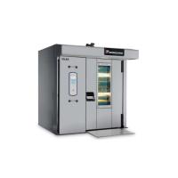 Everbake capway bongard bakery ovens 10.83 e rotary rack oven