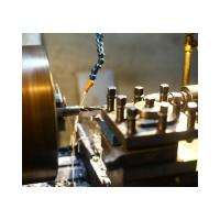 Industrial Machining Solutions